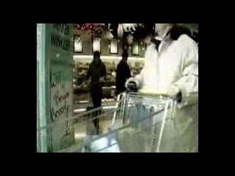 DJ Porny - Me So Horny (Official Video)