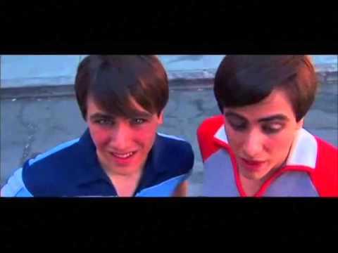 Edmund and Gary Entin