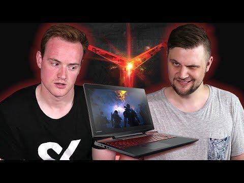 HAR VI FÅTT NY GAMING PC? - Unboxing