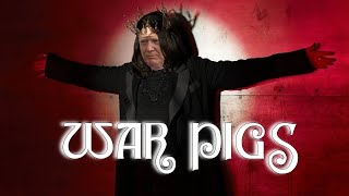 MetalTrump - War Pigs (Black Sabbath)