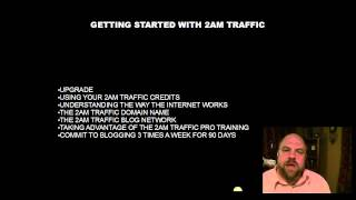 2AM TRAFFIC IS BETTER THAN ANY OTHER BLOG NETWORK