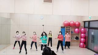 둠칫둠칫(편집)/터보트로닉/몸풀이다이어트댄스/푸르지오 …