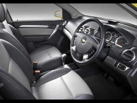 Chevrolet Aveo U Va Car Video Youtube