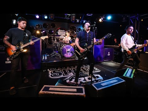 Fall Out Boy - Dance, Dance (Live at KROQ)