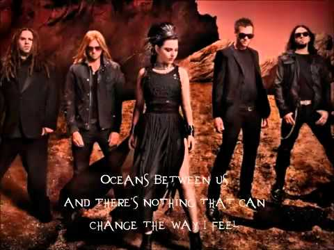 Evanescence - Sick Lyrics