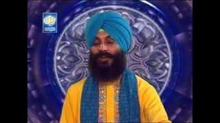 Gur Gobind Sura - Bhai Joginder Singh Ji Riar - Amritt Saagar - Shabad Gurbani