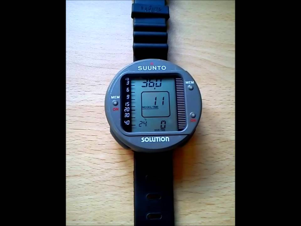 suunto solution youtube rh youtube com suunto zoop dive computer manual suunto zoop dive computer manual