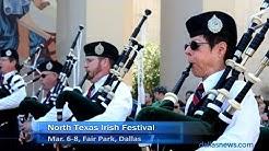 Festival of the Week: North Texas Irish Festival