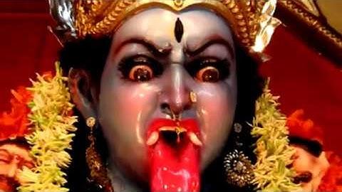 Kalo Ki Kaal Mahakali - कालो की काल महाकाली - Manish Agrwal (Moni)  - Goddess Kali