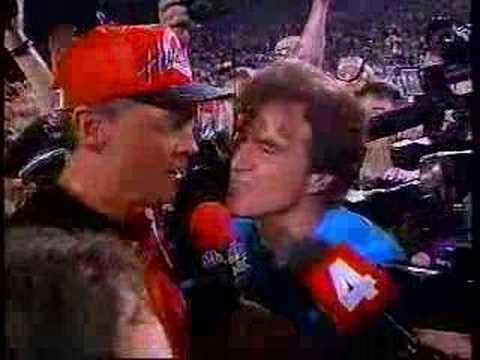 1995 Orange Bowl - Final Snap / Nebraska Wins!