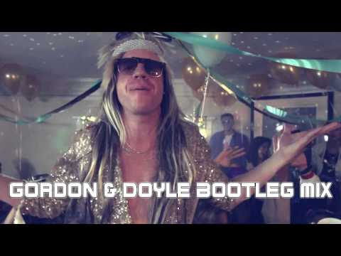 Macklemore & Ryan Lewis - And We Danced (Gordon & Doyle Bootleg Mix)