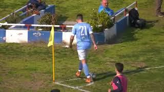 Serie D Girone E Savona-Sanremo 2-1