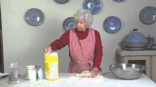 Easy Baking With Nancy - Multigrain Bread