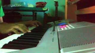Mình yêu nhau bao lâu - Piano cover ngẫu hứng - Hoàng Tôn ft Bảo Anh