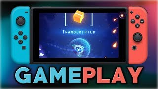 Transcripted | First 15 Minutes | Nintendo Switch