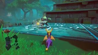THE LAND OF MAGIC (part 2) | Spyro Reignited Trilogy 100% Walkthough Live #4