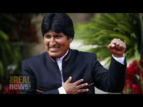 Bolivian Referendum on Morales Term Limit Extension on Sunday
