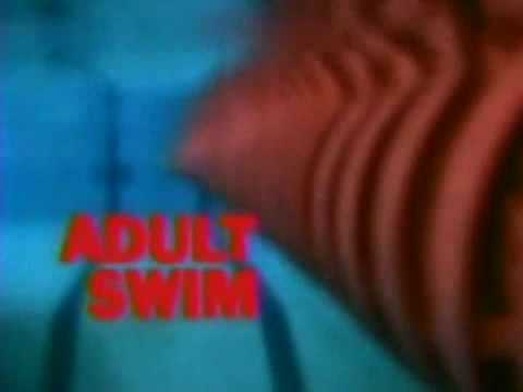 [Adult Swim] Bump Classics!-Pool 01