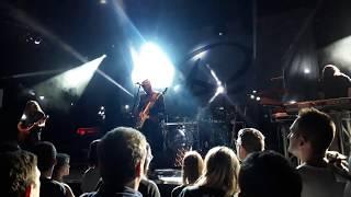 Riverside - Night Session & Wasteland (live in Bratislava)