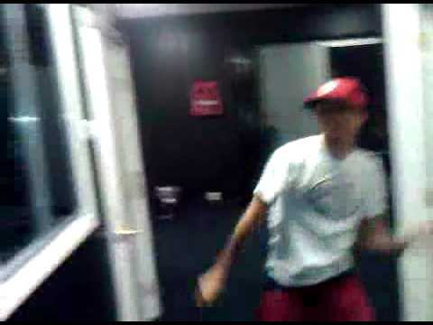Cali Swag District-MBone Dance Sessions#4 Part 2 Exclusive Advance Dougie