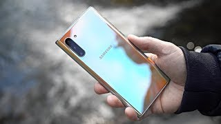 Samsung Galaxy Note 10 Review After 2 Months - My Favorite Note Ever?