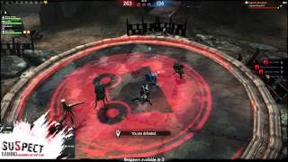 Guild Wars 2 - Team Su5pect Vs. Team The Brotherhood [pug]