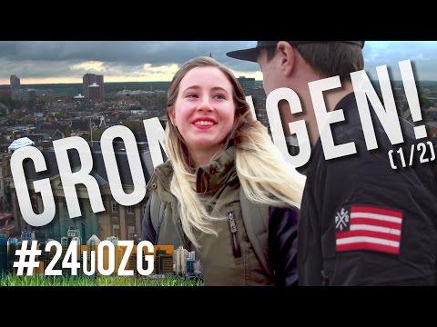 ZOU JE HAAR DOEN?! | GRONINGEN (1/2) #24uOZG