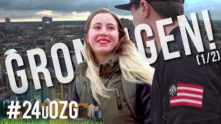 ZOU JE HAAR DOEN?!   GRONINGEN (1/2) #24uOZG
