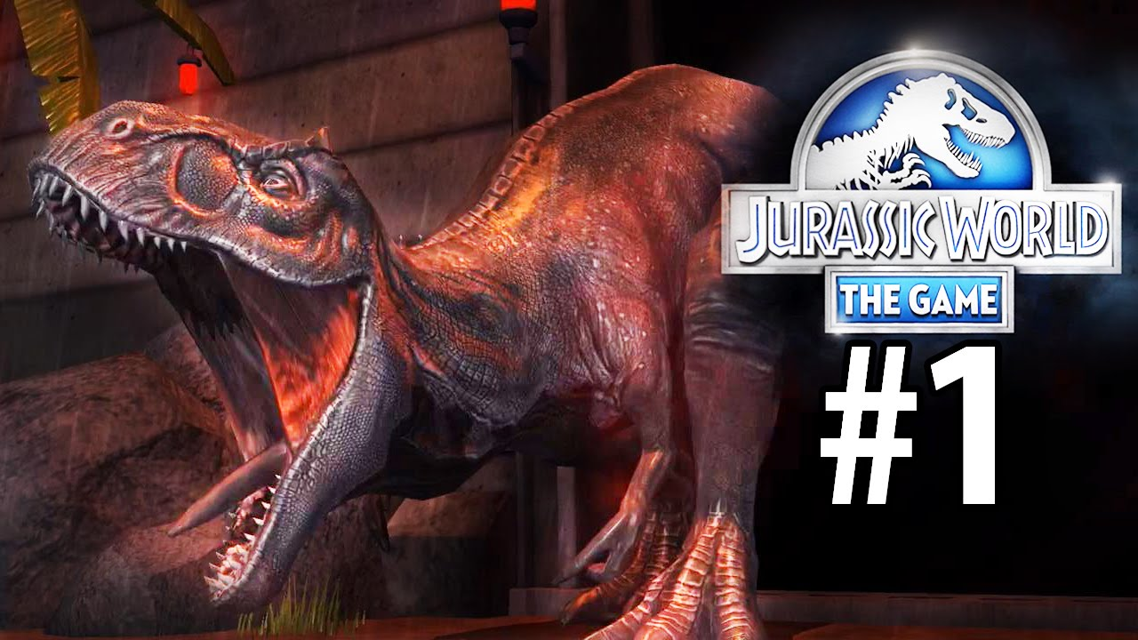Download Jurassic World Alive HACK/MOD for Android