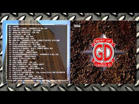 THE BEST OF GD by Dj Lenny D