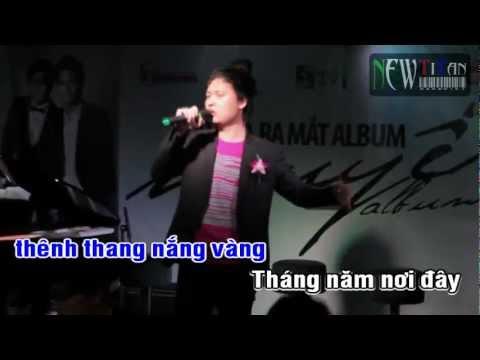 Nơi ấy karaoke beat- Nguyễn Hải Phong