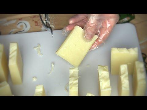 ASMR Cutting First CP (CPOP) Soap