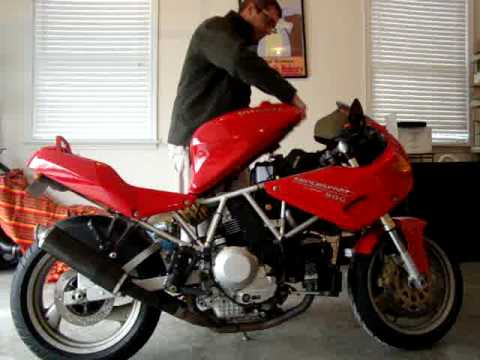 Ducati Ss Cr For Sale