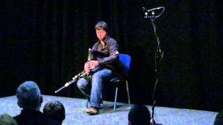 The boy on the hilltop, reel ; The boy in the gap, reel / Caoimhín Ó Fearghail, uilleann pipes