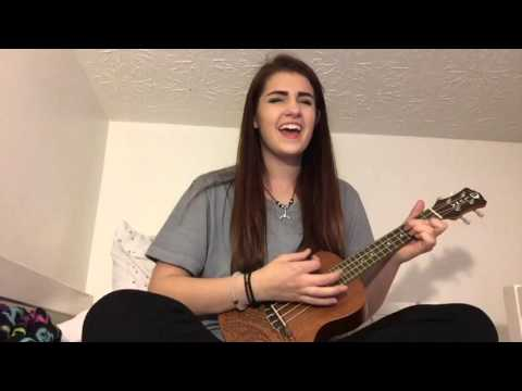 3am - Meghan Trainor Ukulele Cover