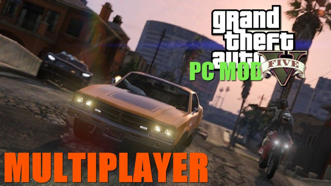 Map For Gta 5 Fivem – HD Wallpapers