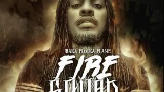 Waka Flocka - Fire Squad