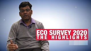 Economic Survey 2020: Where does India's growth story stand? | Economic Times