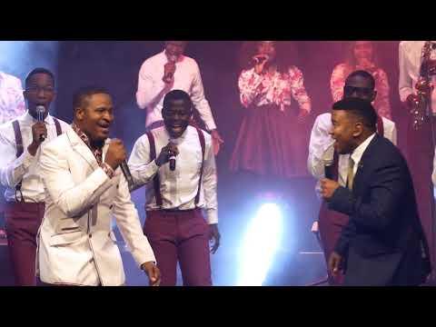 Minister Michael Mahendere ft. Loyiso Bala - Chiiko (Live)
