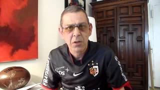 "Alain Marty phase terminale stade 4 cancer des poumons chante"" chante la vie chante"""