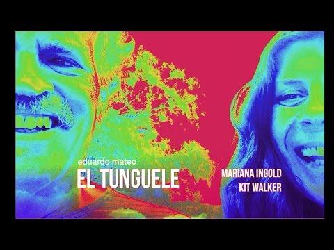 El Tunguele - homenaje a Eduardo Mateo - Mariana Ingold & Kit Walker