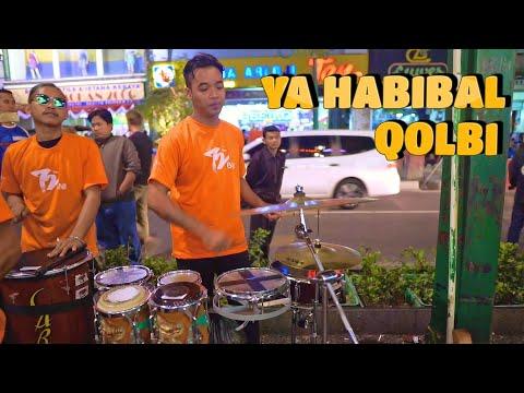 Ya Habibal Qolbi Cover Angklung Syahdu Suaranya Versi Angklung Carehal Angklung Malioboro Jogja