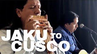 JAKU TO CUSCO | INKA GOLD  // Mesa Concert live //