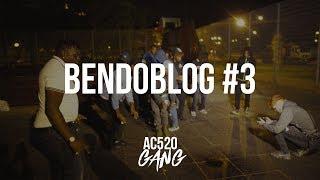 BENDOBLOG #3 - AC520 GANG