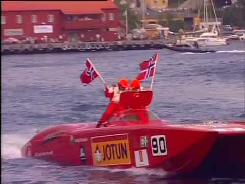 Promo class 1 offshore powerboat racing 2006