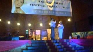 EKO-SWIAT Ciechocinek na 2gim Festiwalu Piekna i Urody