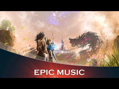 Epic Hybrid | Imagine Music - Phoenix | Epic Music Vn