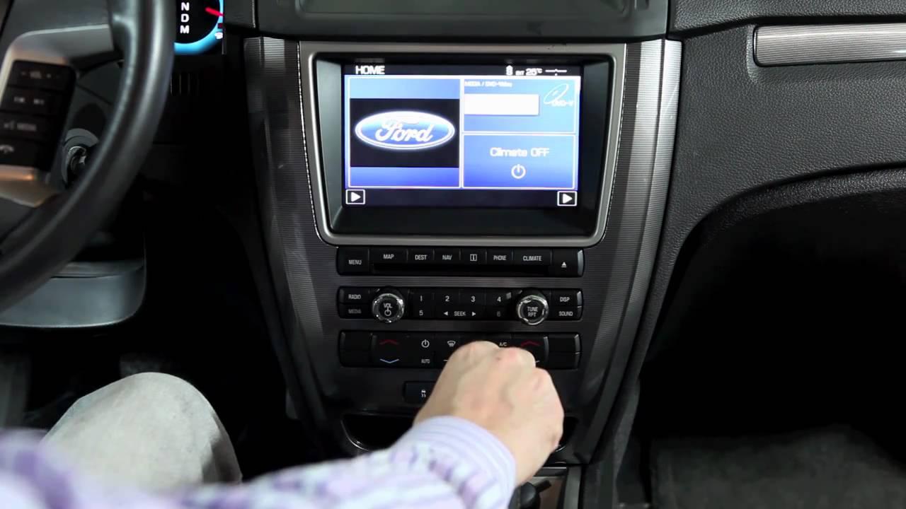 Crosswire Desbloqueio E Gps Ford Fusion E Mustang 2010