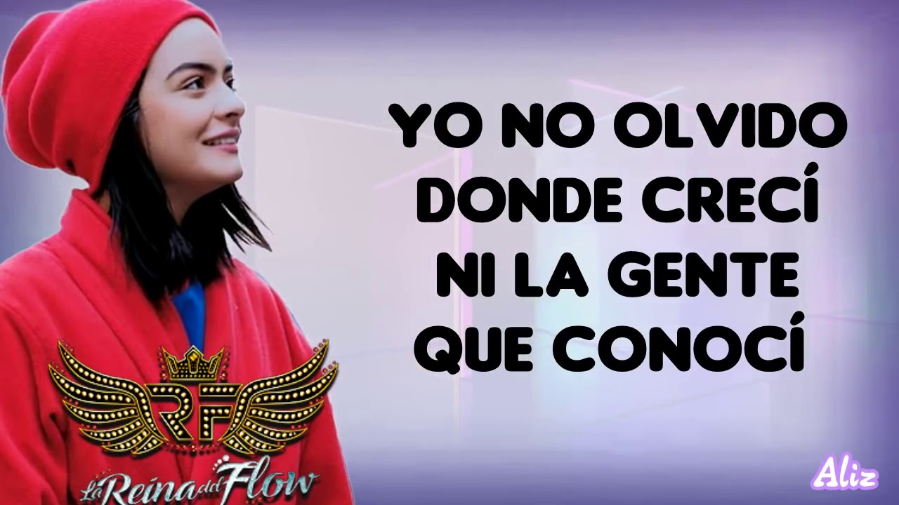 Mi Gente - La Reina del Flow / Celestino Kenzel - YouTube