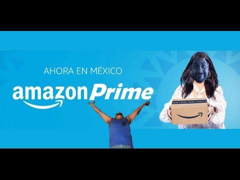 ¡Amazon Prime México! ¿Qué es, Cómo Comprar? Todo lo que debes saber acerca de éste servicio